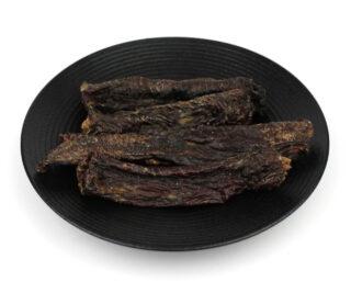 Сушений яловичий стравохід ТМ «Люблю гризти»