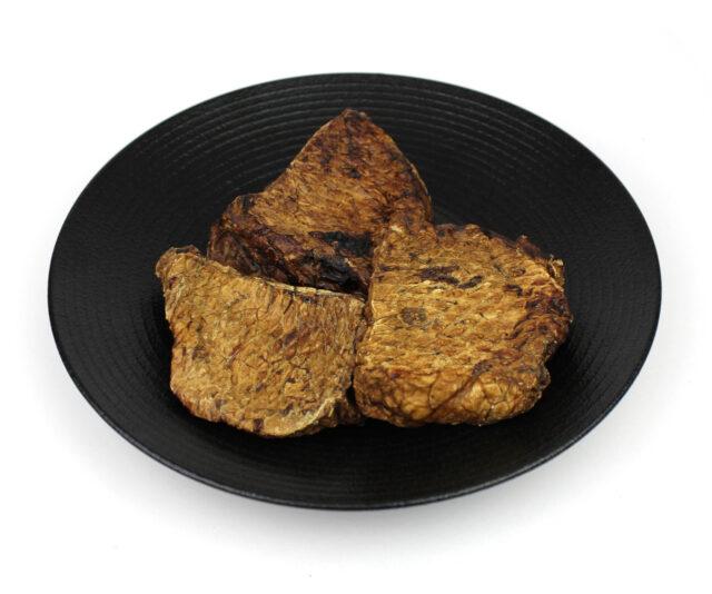 Сушені яловичі легені ТМ «Люблю гризти»